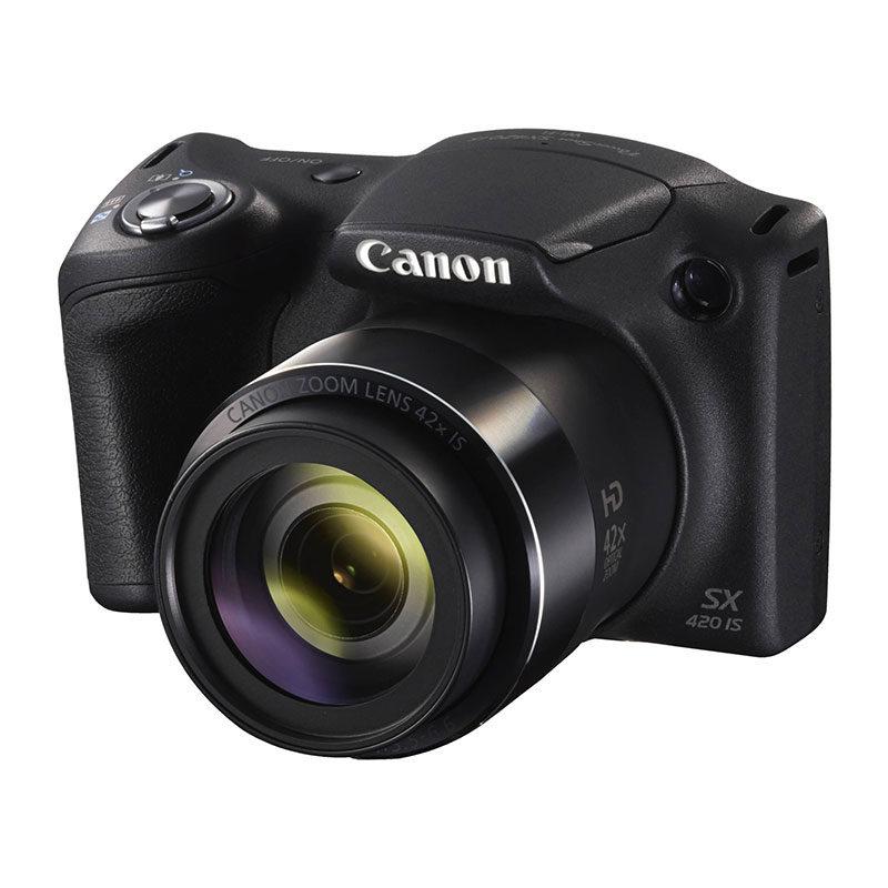 Canon PowerShot SX420 IS compact camera Zwart <br/>€ 168.75 <br/> <a href='https://www.cameranu.nl/fotografie/?tt=12190_474631_241358_&r=https%3A%2F%2Fwww.cameranu.nl%2Fnl%2Fp846745%2Fcanon-powershot-sx420-is-compact-camera-zwart%3Fchannable%3De10841.ODQ2NzQ1%26utm_campaign%3D%26utm_content%3DCompact%2Bcamera%26utm_source%3DTradetracker%26utm_medium%3Dcpc%26utm_term%3DDigitale%2Bcamera%26apos%3Bs' target='_blank'>naar de winkel</a>