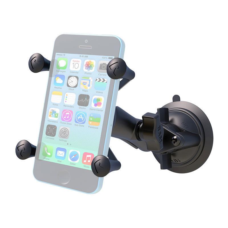 Foto van RAM Mounts RAM-B-166-UN7U Phone/iPod Set