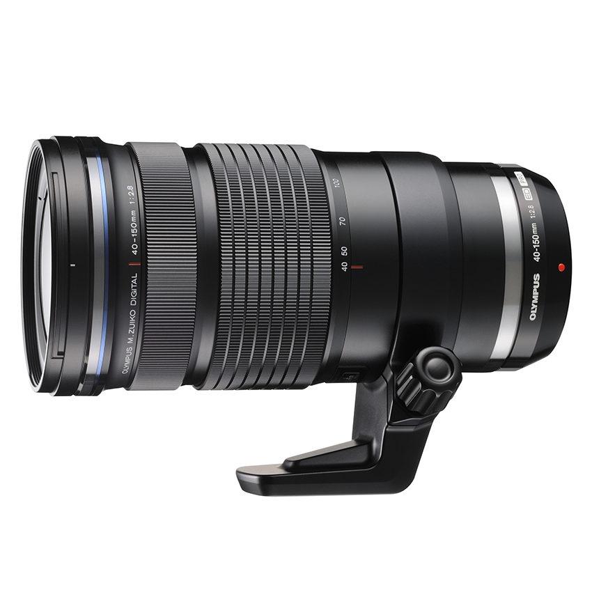 Foto van Olympus M.Zuiko Digital ED 40-150mm f/2.8 PRO objectief + 1.4x converter - Verhuur