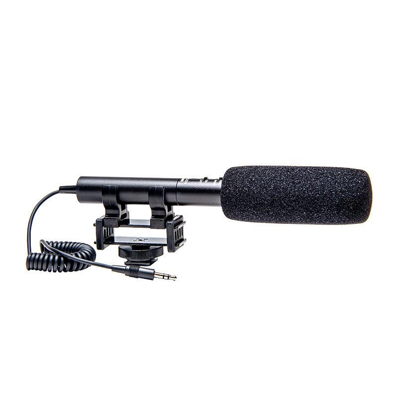 Image of Azden SGM-990+i Shotgun microfoon
