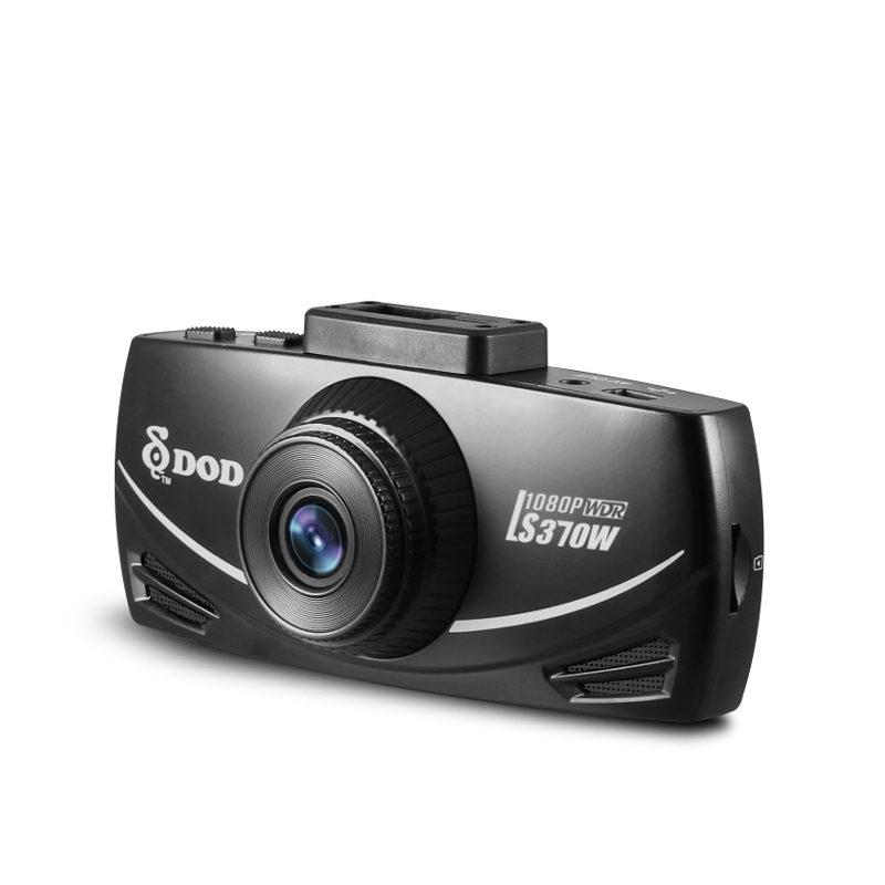 Image of DOD LS 370W Dashcam