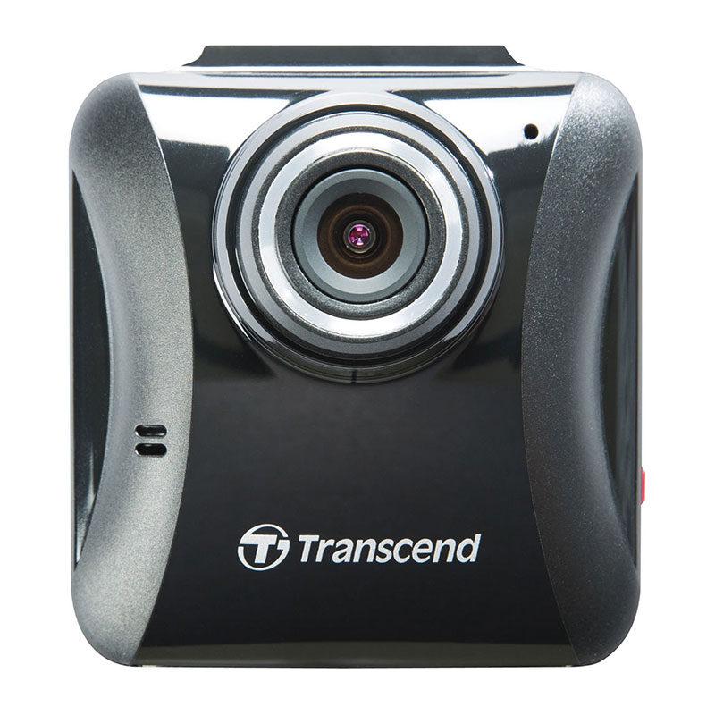Foto van Transcend DrivePro 100 dashcam