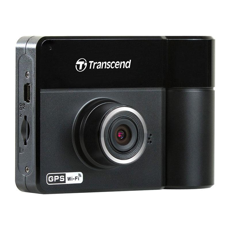 Foto van Transcend DrivePro 520 dashcam