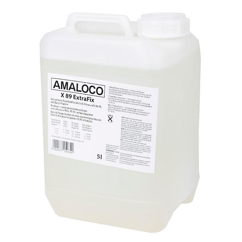 Image of Amaloco X 89 5L