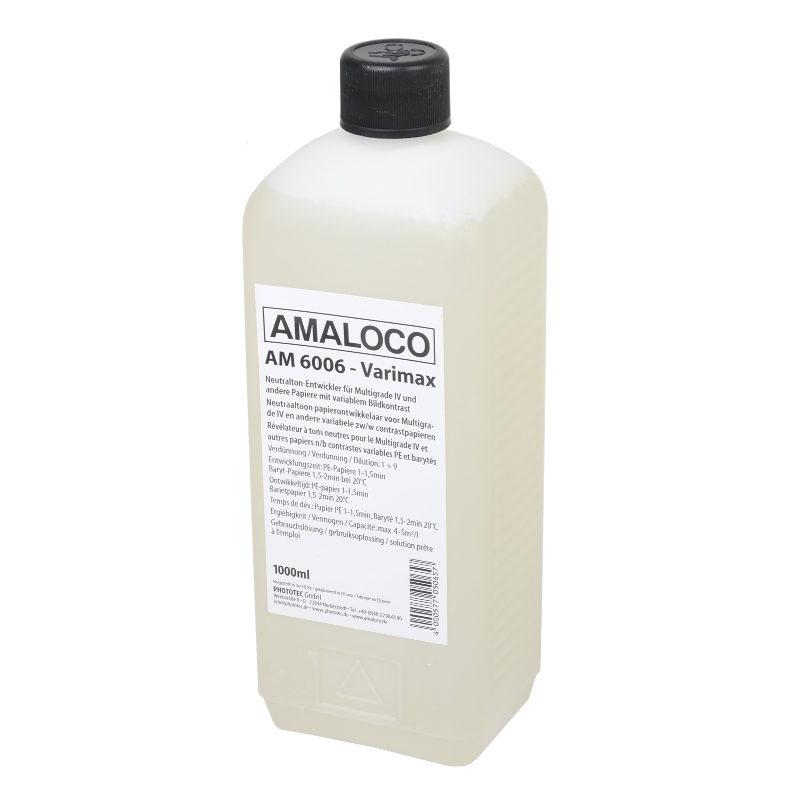 Amaloco AM 6006 Multigrade ontwikkelaar 1 liter
