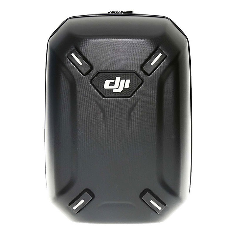 Ontdek alles over de DJI Phantom 3 Hardshell Backpack (Part 50)