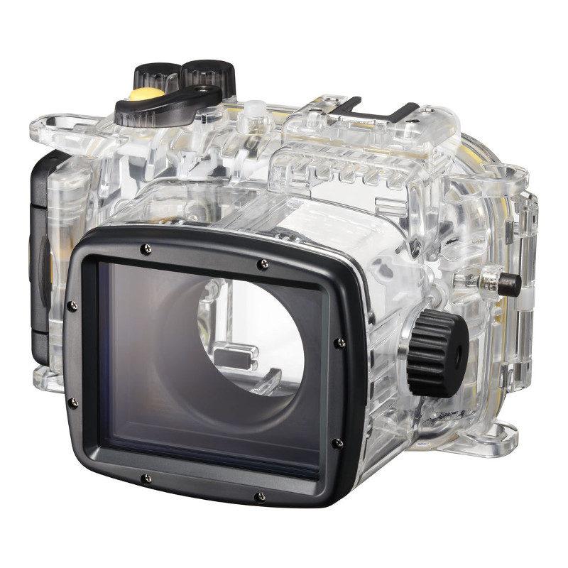 Canon Behuizing WP-DC55 Onderwaterhuis