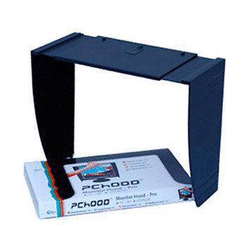 Foto van PCHOOD Desktop Monitor Hood