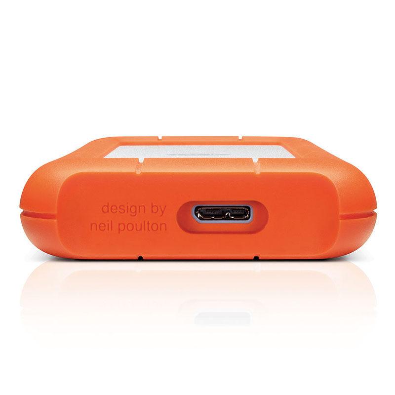 Lacie Rugged Mini 1tb Usb 3 0 Schijf Kopen Cameranu Nl