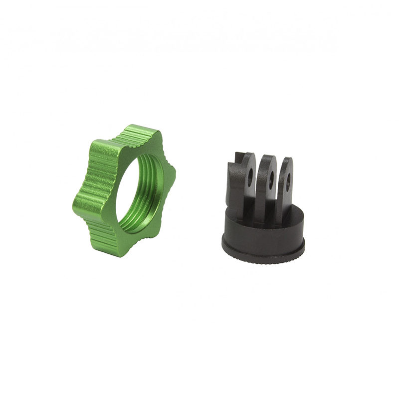 Image of 9.Solutions Quick Mount for GoPro Camera