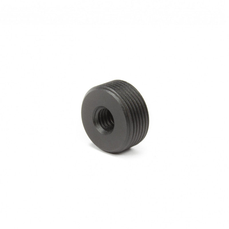 "Image of 9.Solutions 3/8""-16 Thread-on Quick Mount Receiver"