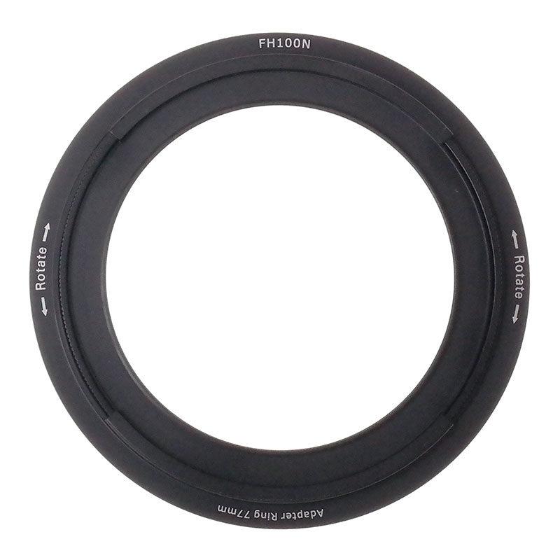 Afbeelding van Benro 77mm Master Lens Ring voor FH100
