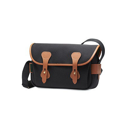 Foto van Billingham S3 Black/Tan