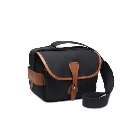 Foto van Billingham S2 Black/Tan