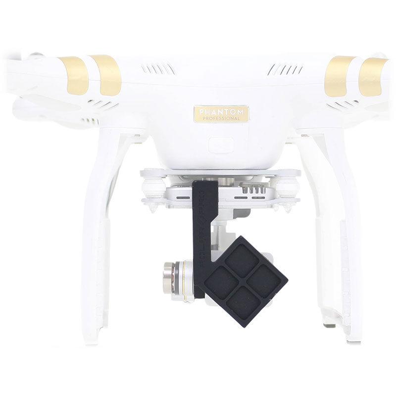Ontdek alles over de Polar Pro Lens Cover / Gimbal Lock voor DJI Phantom 3