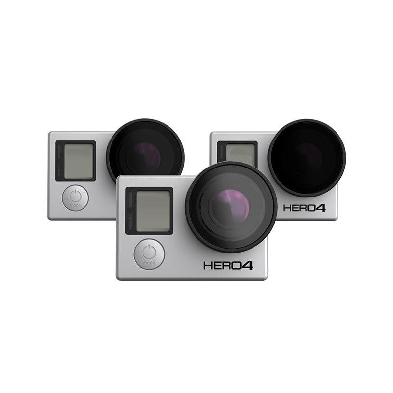 Polar Pro Frame 2.0 FPV Quadcopter Filter 3-pack