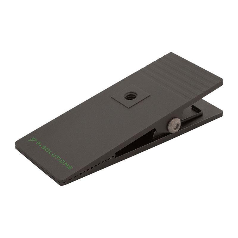 Afbeelding van 9.Solutions Action Camera Flat clamp