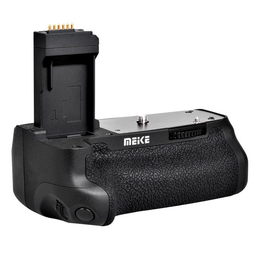 Foto van Meike BG-E18 Battery Grip voor Canon
