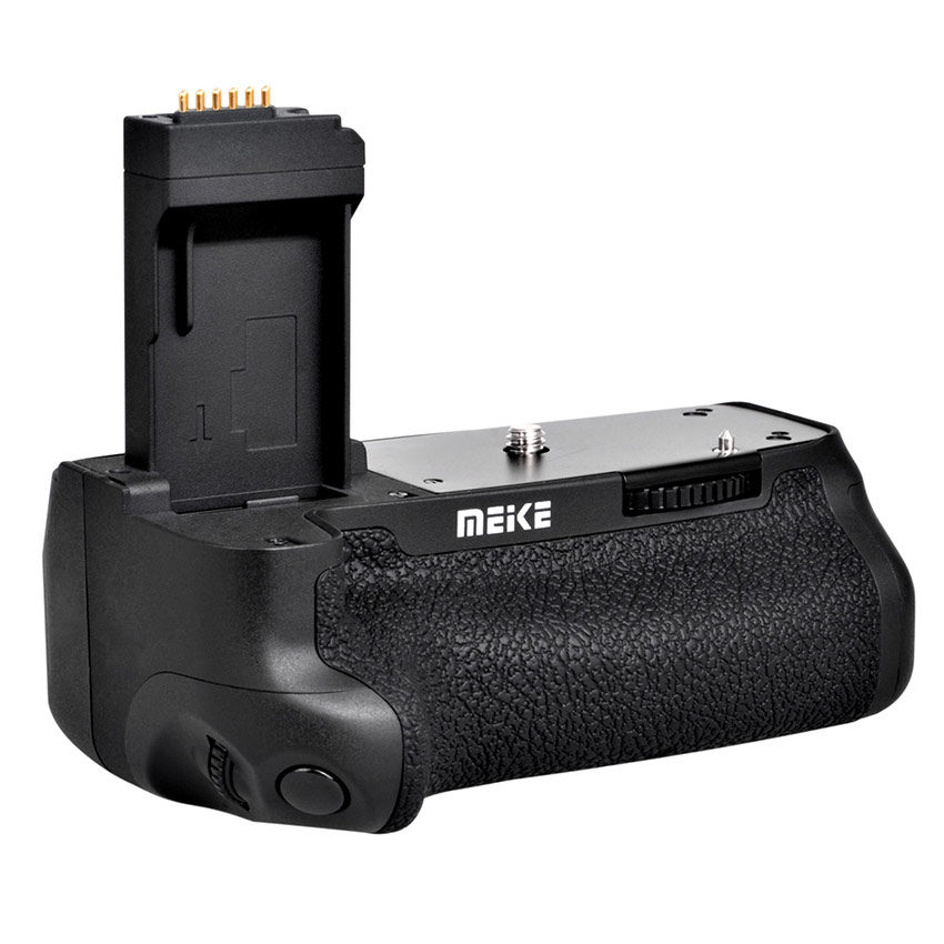 Meike BG-E18 Battery Grip voor Canon