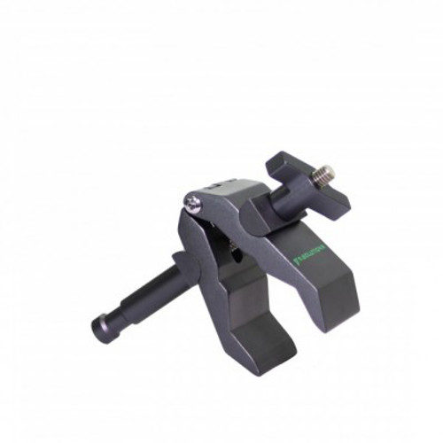"Image of 9.Solutions Python clamp with 5/8"" Pin"