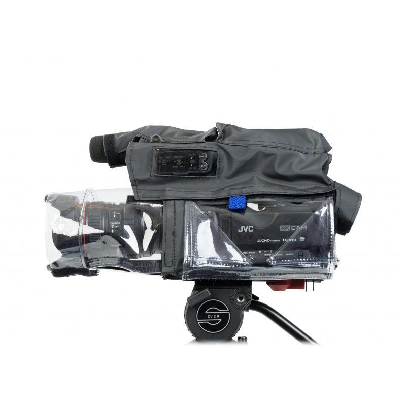 camRade WetSuit voor JVC GY-LS300