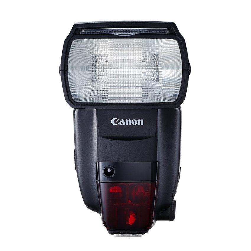 Foto van Canon Speedlite 600EX II-RT flitser