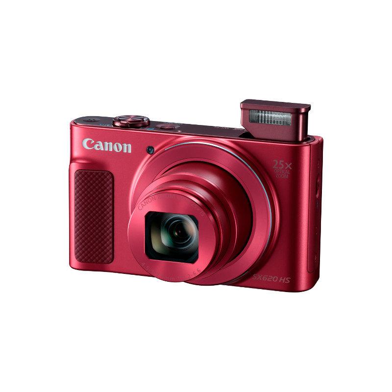 Canon PowerShot SX620 HS compact camera Rood <br/>€ 199.00 <br/> <a href='https://www.cameranu.nl/fotografie/?tt=12190_474631_241358_&r=https%3A%2F%2Fwww.cameranu.nl%2Fnl%2Fp1068805%2Fcanon-powershot-sx620-hs-compact-camera-rood%3Fchannable%3De10841.MTA2ODgwNQ%26utm_campaign%3D%26utm_content%3DCompact%2Bcamera%26utm_source%3DTradetracker%26utm_medium%3Dcpc%26utm_term%3DDigitale%2Bcamera%26apos%3Bs' target='_blank'>naar de winkel</a>