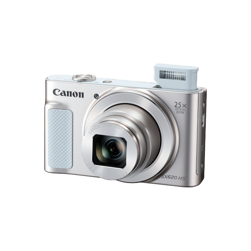 Canon PowerShot SX620 HS compact camera Zilver <br/>€ 198.00 <br/> <a href='https://www.cameranu.nl/fotografie/?tt=12190_474631_241358_&r=https%3A%2F%2Fwww.cameranu.nl%2Fnl%2Fp1068795%2Fcanon-powershot-sx620-hs-compact-camera-zilver%3Fchannable%3De10841.MTA2ODc5NQ%26utm_campaign%3D%26utm_content%3DCompact%2Bcamera%26utm_source%3DTradetracker%26utm_medium%3Dcpc%26utm_term%3DDigitale%2Bcamera%26apos%3Bs' target='_blank'>naar de winkel</a>