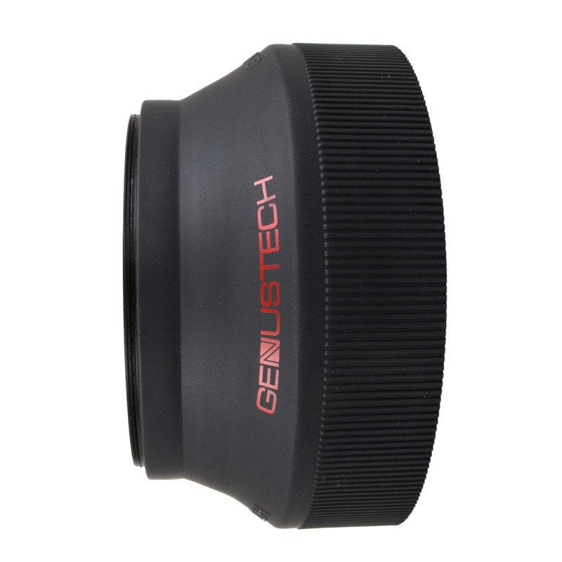 Genus ND Fader Filter Zonnekap 77mm