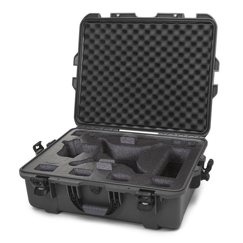 Foto van Nanuk Protective Case 945 DJI Phantom 4 koffer Graphite