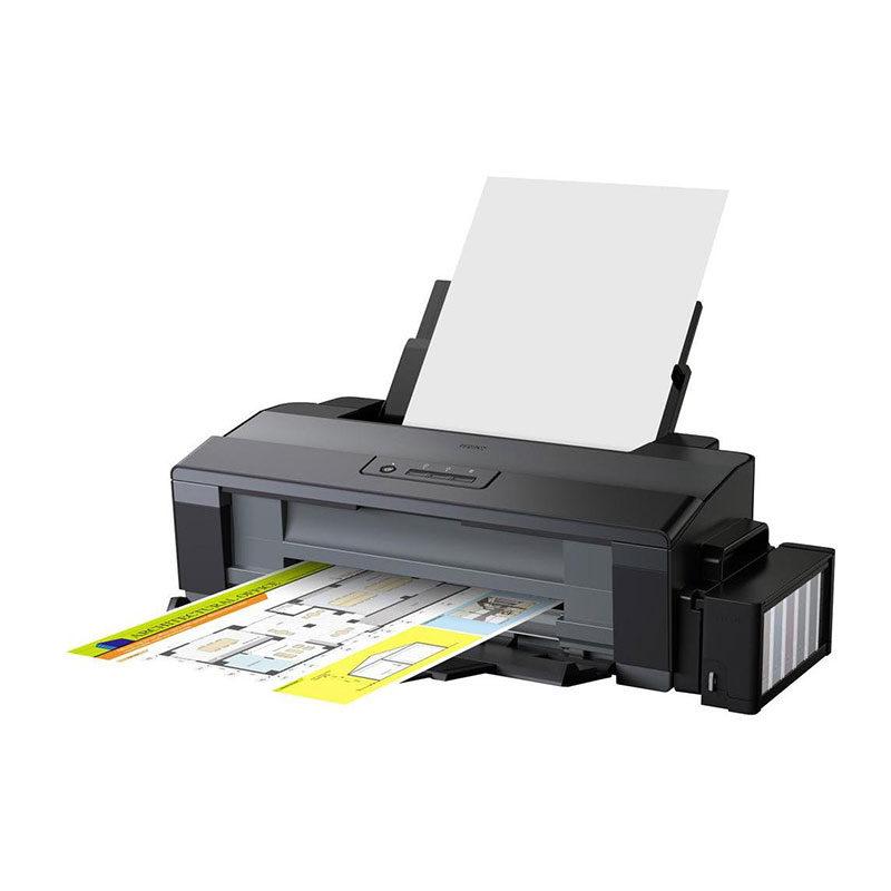 Foto van Epson EcoTank ET-14000 printer