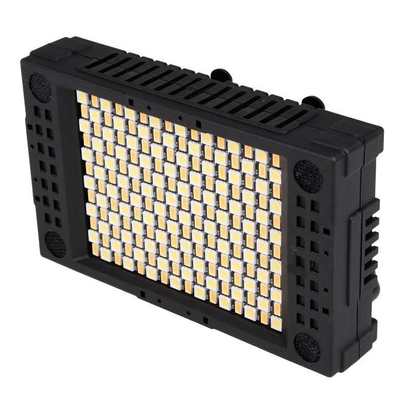 Image of Blackmagic Bi-Color LED licht LM200 Travel Kit