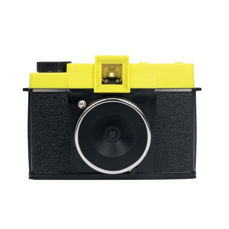 Lomography Diana+ Pinhole-Multi Operator camera