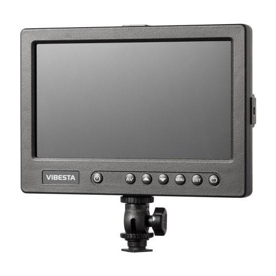 """Foto van Vibesta Mara JR7/F2 Field monitor 7"""" HDMI"""