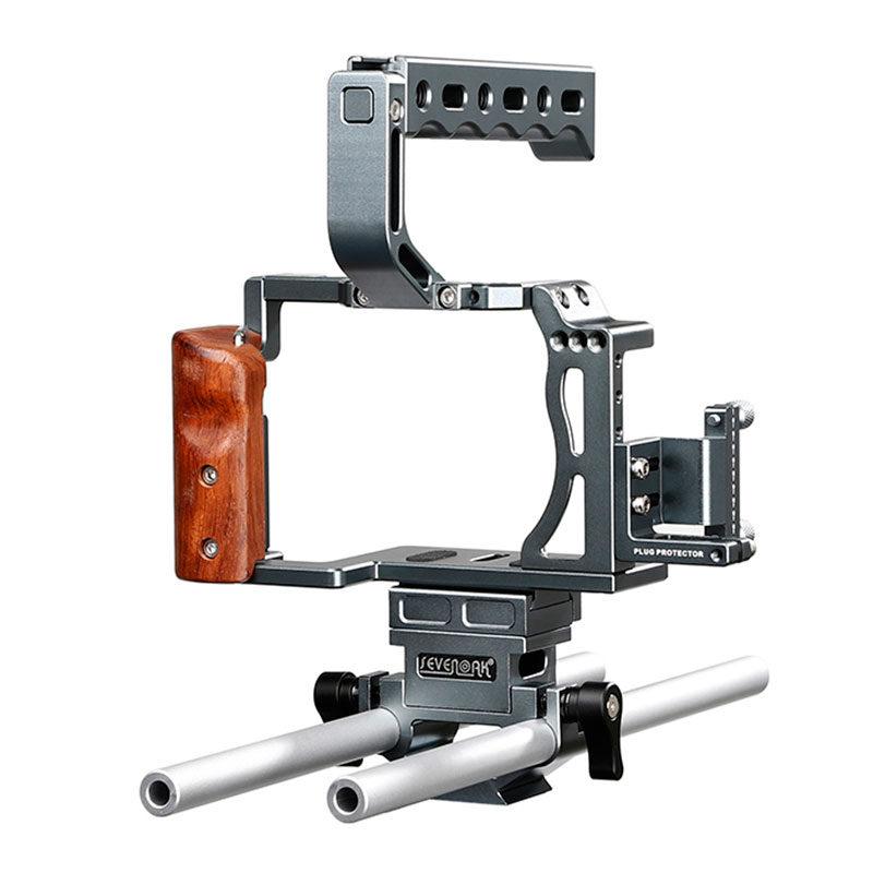 Foto van Sevenoak SK-A7C1 Cage Kit voor Sony A7 Series