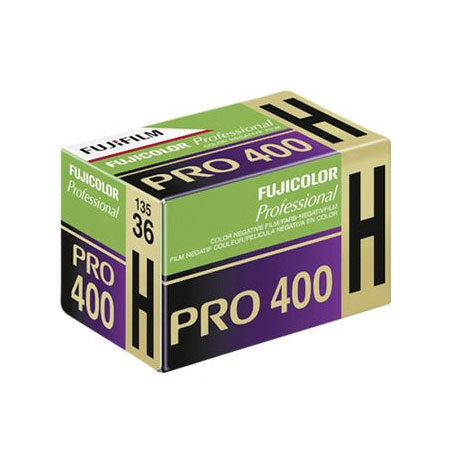FUJI PRO 400 H 135-36 NEW P-S