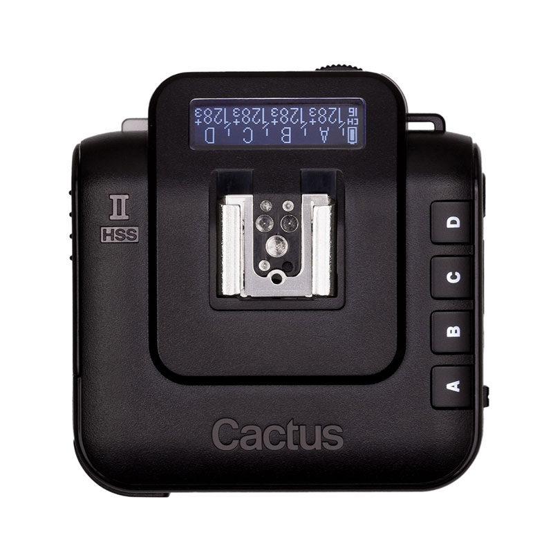 Foto van Cactus V6 II Wireless Transceiver