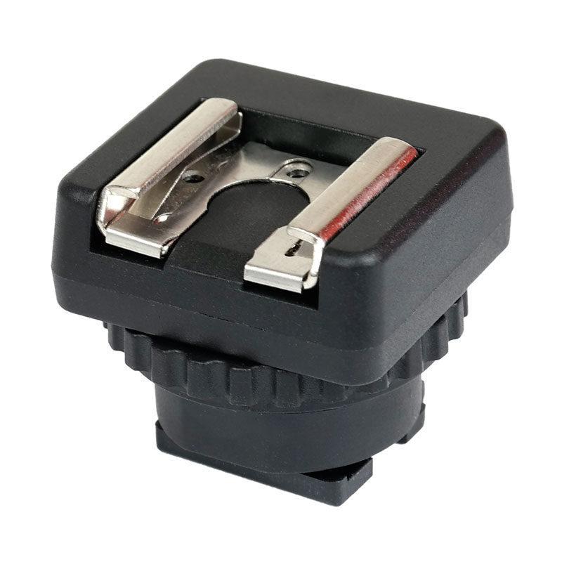 Caruba hotshoe adapter Sony Multi Interface hotshoe