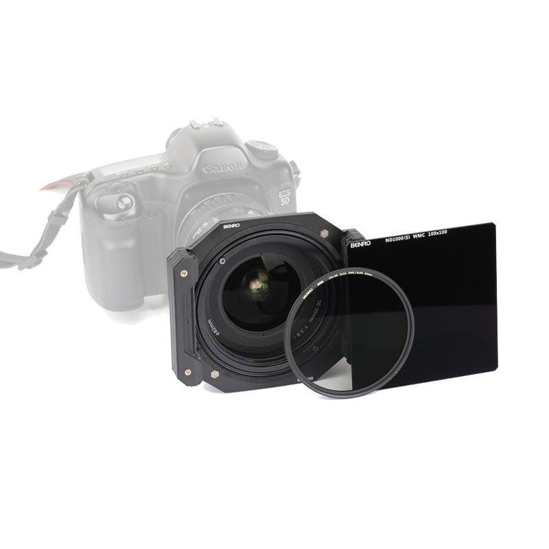 Image of Benro 6-stops Kit
