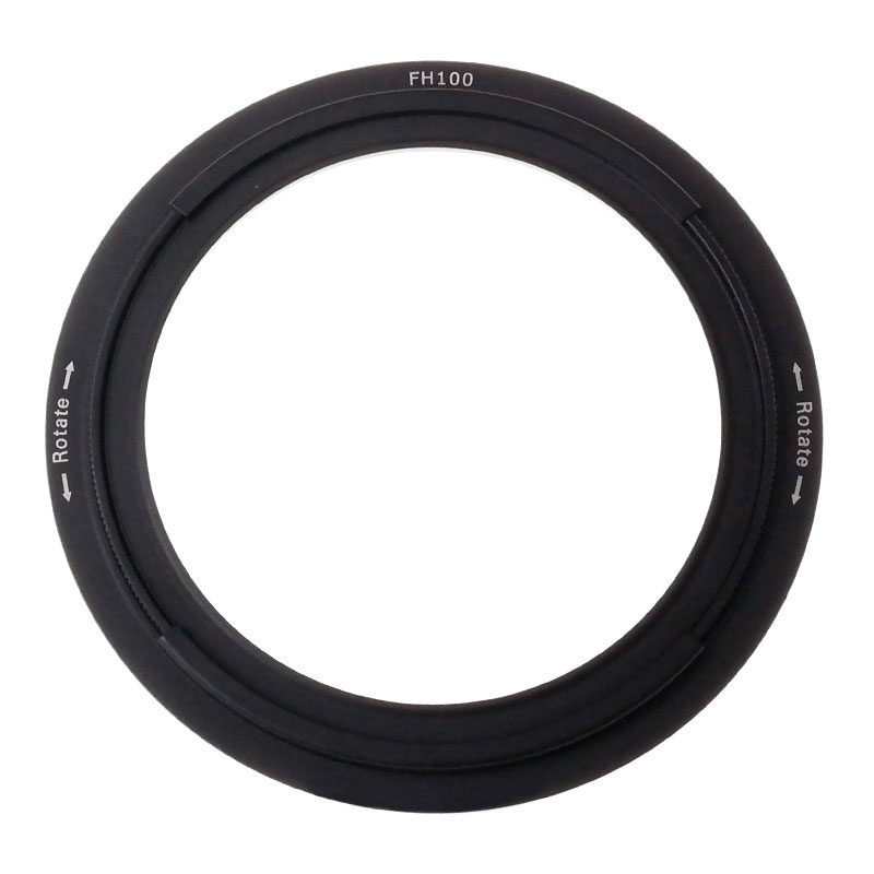 Image of Benro 95mm Lens Ring For FH100, Fit 95mm Slim CPL