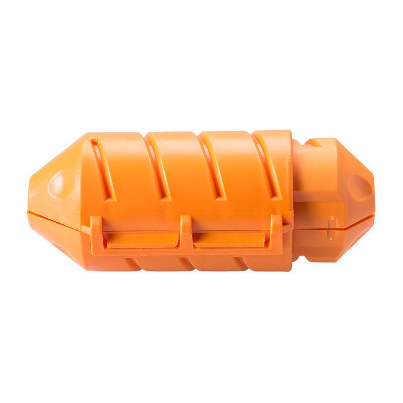 Foto van Tether Tools JerkStopper Extension Lock Oranje - 3 stuks