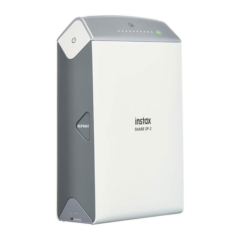 Fujifilm Instax Share SP-2 EX D printer Zilver