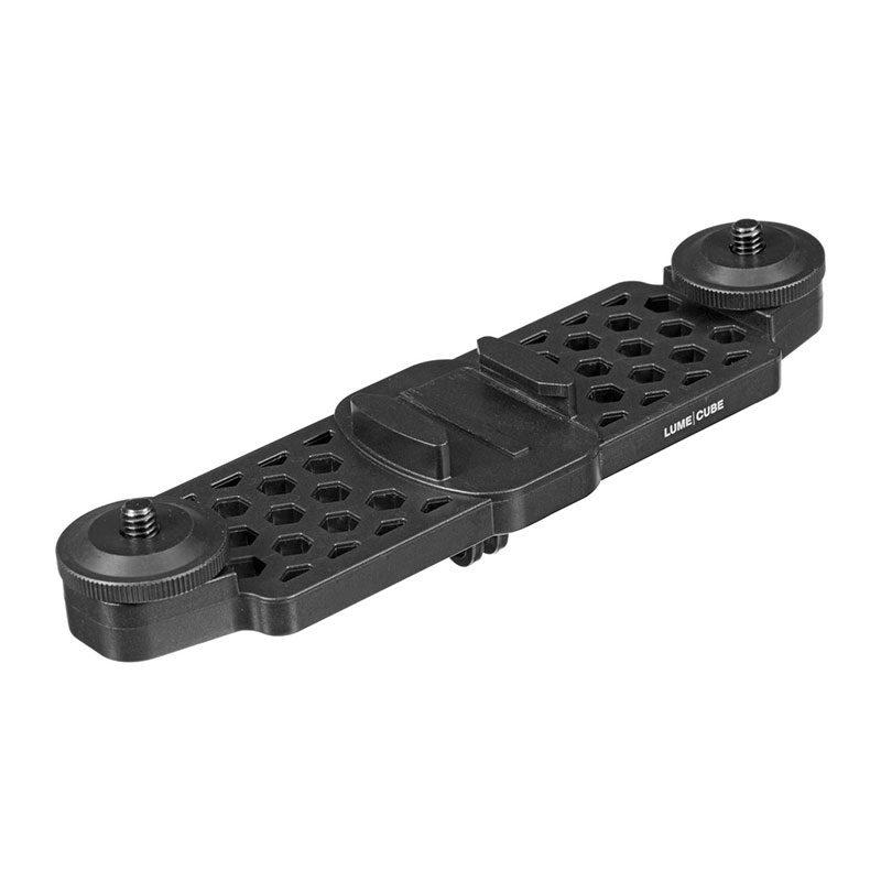 Foto van Lume Cube Mounting Bar voor GoPro