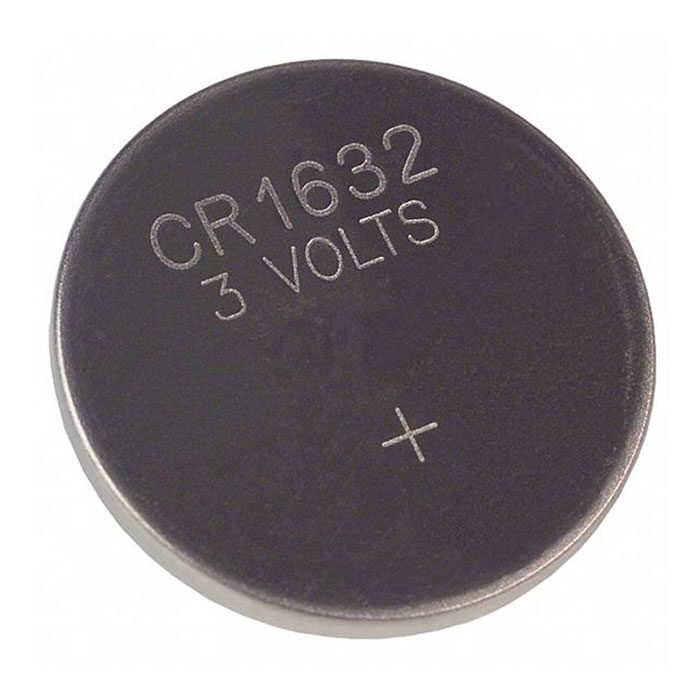 Foto van HQ CR1632 3V Knoopcel batterij
