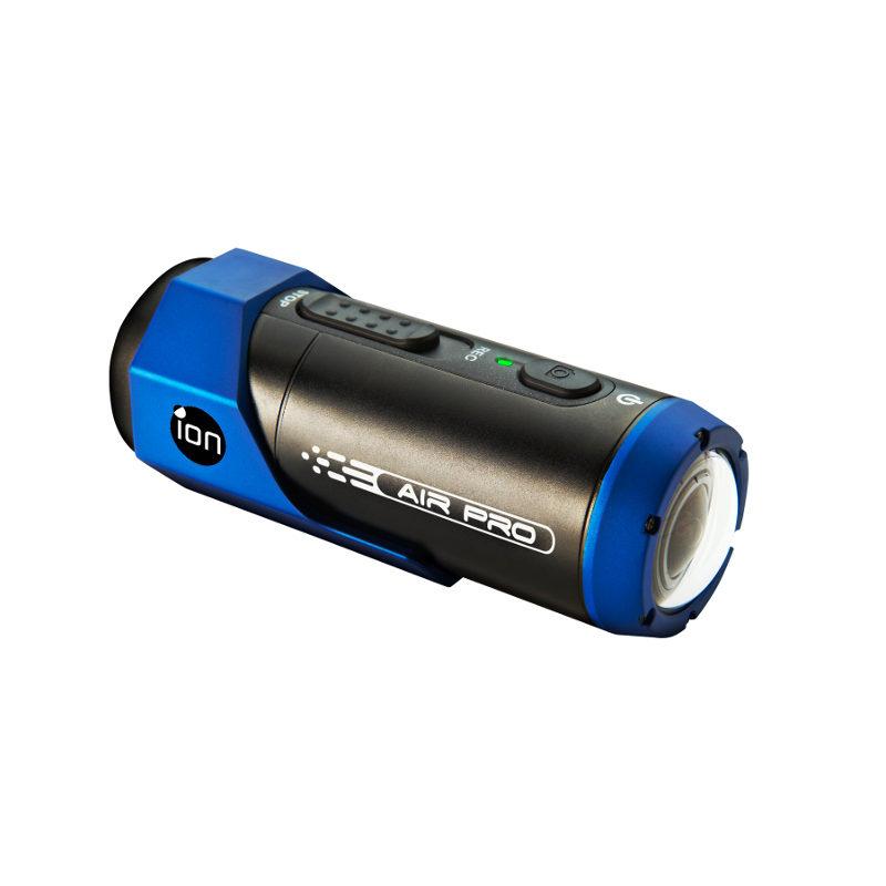 Ion Action Camera Air Pro Lite WIFI, blauw-zwart