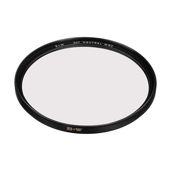 Afbeelding van B+W 007 Neutral Clear Protect Filter MRC F Pro 58mm