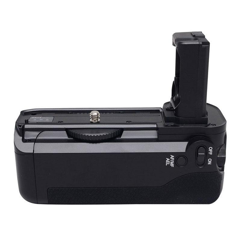 Meike VG-C1EM Battery Grip voor Sony