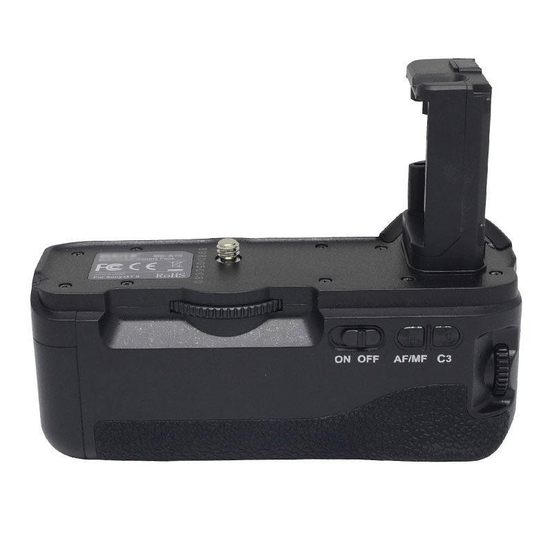 Meike VG-C2EM Battery Grip voor Sony