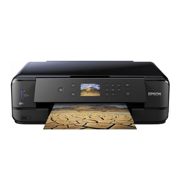 Foto van Epson Expression Premium XP-900 printer