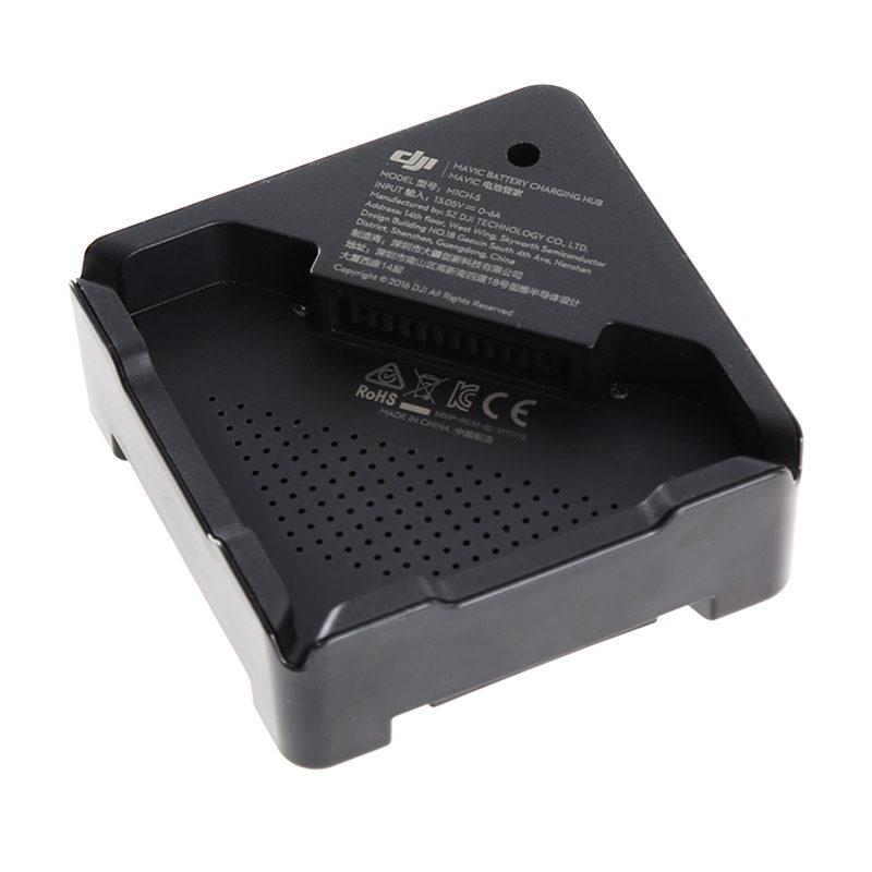 DJI Mavic Part 7 Battery Charging Hub